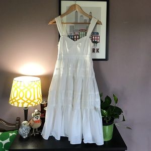 Anthropologie Maeve BOHO Sundress | size 6